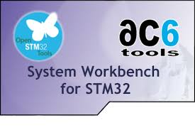 System Workbench (STM32)